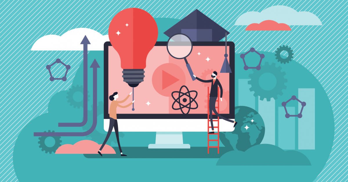 Cloud Computing for Teachers